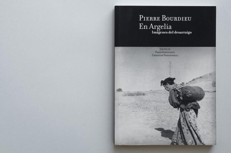 Algérie Bourdieu