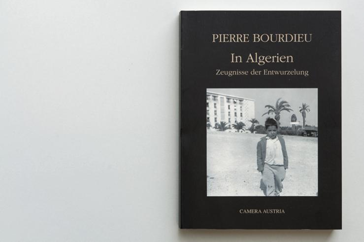 """Page de garde """"Images d'Algérie"""""""