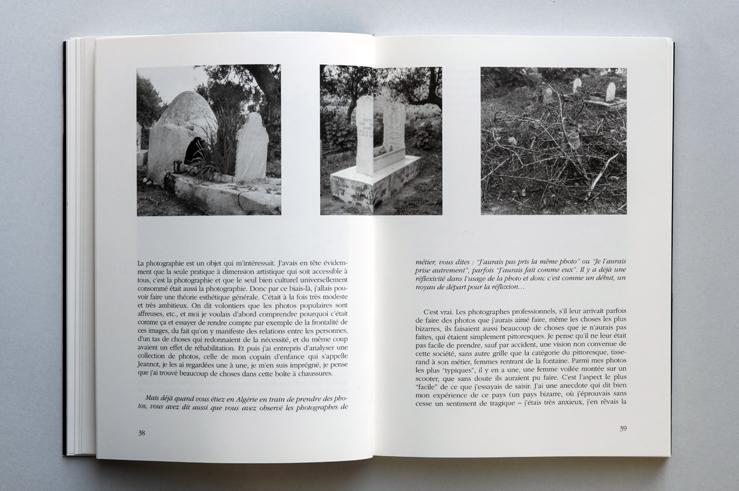 """Extrait """"Images d'Algérie"""""""